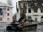 Свыше 260 мирных жителей погибли наУкраине менее чем занеделю— ООН