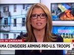 Телеканал CNN назвал украинскую армию проамериканскими войсками