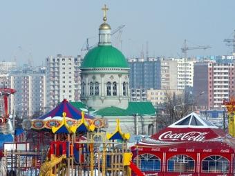 ПредставителиВС Украины проинспектируют часть Ростовской области— МинобороныРФ