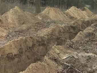 Россияне готовятся соорудить 50-километровый ров свалом набрянском участке границы сУкраиной