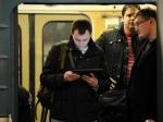 Пассажиров метро будут оповещать оЧП вМоскве бегущей строкой ввагонах