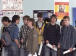 Студентов Ставрополя пригласили заоформлением социального пособия напроезд