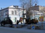 ВБелогорске восстановлено водоснабжение, порыв устранен