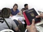 Заминувшую неделю вОрловскую область прибыли еще 445 украинских беженца