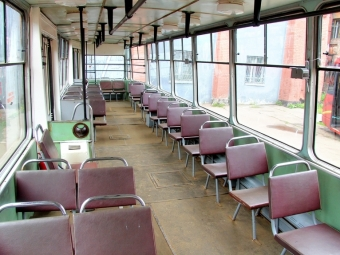 Проезд наавтобусах итроллейбусах станет дороже