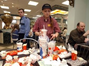 «Макдоналдс» оштрафовали вСургуте запродажу опасной продукции