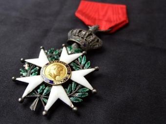 Гендиректор Большого театра стал офицером ордена Почетного легиона