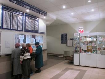 Вростовской поликлинике аборты делали амбулаторно, ане вусловиях дневного стационара