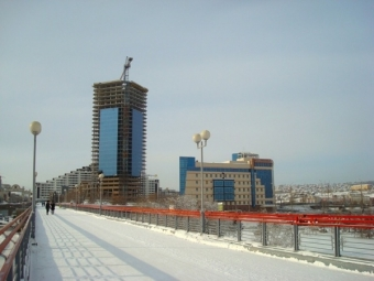 300 саженцев сирени высадят нанабережной Качи уСказочного городка