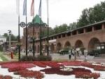800-летие Нижнего Новгорода может стать общероссийским праздником