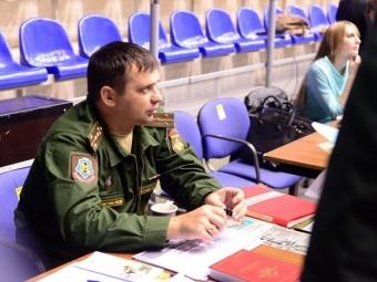НаКубани пройдут ярмарки вакансий для военных исиловиков