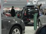 Иркутск вчисле лидеров поколичеству автомобилей премиум-класса