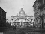 Полтавченко: Оснований для отмены разрешения настроительство храма вРождественском сквере нет