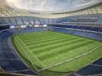 Настройплощадке стадиона «Динамо» пострадали два человека