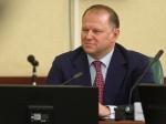 Цуканов запретил главам муниципалитетов строить фонтаны ипамятники