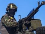 Врайон Дебальцево направили дополнительную бронетехнику для сил АТО