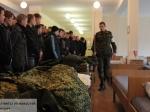 СБРоссии: натерриторииРФ находится 1,3 млн украинцев призывного возраста