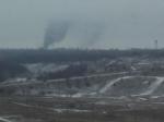 Боевики продолжают наступление: обстрелян Краматорск, есть жертвы.