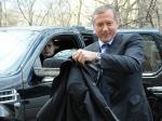 Уволенный после катастрофы начальник московского метро устроился вРЖД