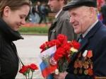 ВМоскве проходит городская олимпиада для школьников «Непрервется связь поколений»