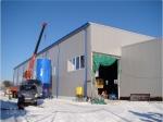 «Станция обезжелезивания воды будет возведена вустановленные сроки»— Вадим Потомский