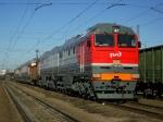 ВКазани локомотив протаранил автомобиль: есть пострадавшие