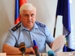 Александр Войтович подал рапорт обуходе сдолжности прокурора Челябинской области