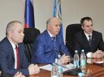 Николай Меркушкин: «Решение обобъединении вузов будет приниматься только сучетом мнения научного сообщества»