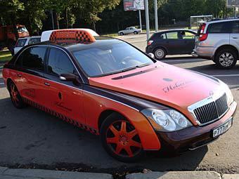 Реформа такси – это плюс или минус