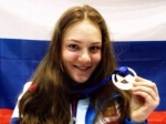 Красноярские спортсмены завоевали две золотые медали Универсиаде