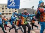 ВСочи вручат ежегодную премию «Доброволец России»