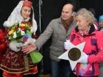 Аллея олимпийских чемпионов заложена накурорте «Роза Хутор» вСочи