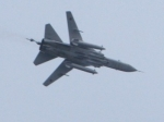 Упавший под Волгоградом самолет пробил вземле 20-метровую воронку