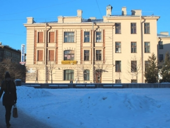 """Снести старые корпуса на Доктора Короткова хотел """"Спрингалд"""" — ГАТИ"""