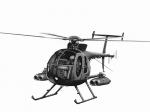ВЯпонии никак немогут найти военный вертолет