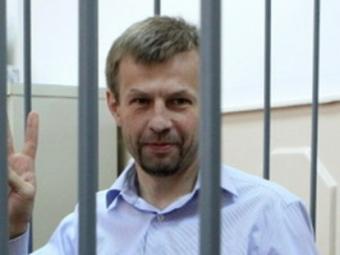 Мосгорсуд оставил под стражей мэра Ярославля Урлашова