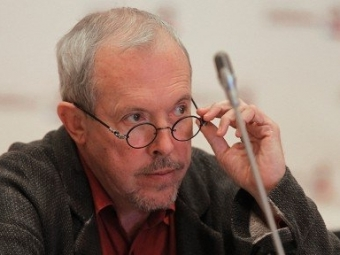 Макаревич выступит вЭстонии сразмышлением освободе искусства