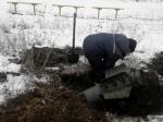 Жители Луганска сообщают обобстрелах втрех районах