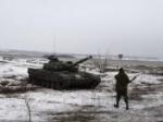 Командир батальона «Донбасс» заявил, что силовики захватили поселок Логвиново, блокирующий трассу Артемовск-Дебальцево