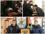 Насоревнованиях побиатлону заключённые Мордовии отступили отправил