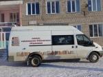 Первый наСтаврополье «библиобус» появился вГеоргиевском районе