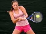 Гаврилова разгромила Сему впервом круге турнира ITF вЛонсестоне