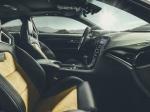 «Горячие» седан икупе Cadillac ATS-V обрели прайс-лист