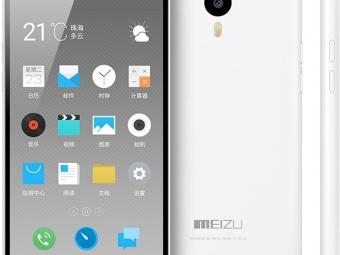 Alibaba вложит почти $600 млн вкитайского производителя смартфонов Meizu