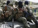 Боевики на«КамАЗе» штурмовали КПП «Изварино» ипрорвались вРФ, россияне открыли огонь— Новости изАТО
