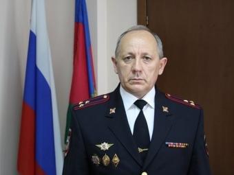ВМоскве арестован экс-глава УВД Западного округа
