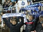 «Адмирал» одержал уверенную победу над «Салаватом Юлаевым»— КХЛ