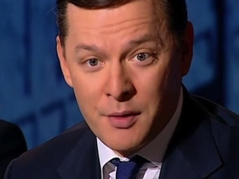 Ляшко признался, что его сестра воюет настороне боевиков «ЛНР»