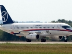 Мексиканский Interjet одобрил покупку еще десяти самолетов SSJ