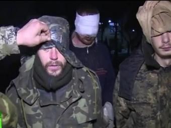 Украинские силовики взяли штурмом Логвино— Семенченко